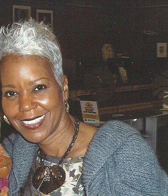 Yvette J.
