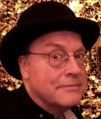 Robert G B.