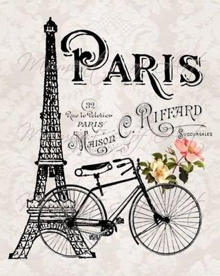 Paris S.