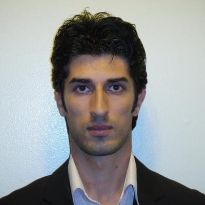 Navid M.