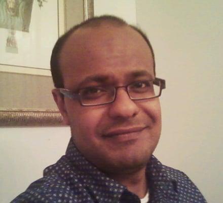 Hitesh G.