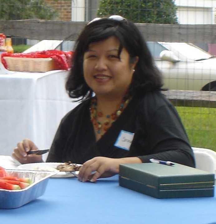 Sarina P.