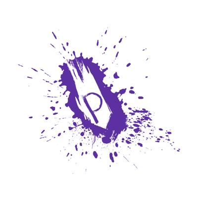 Purple T.
