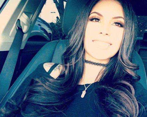 Aiyana M.