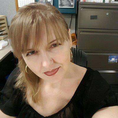 Rebekah V.