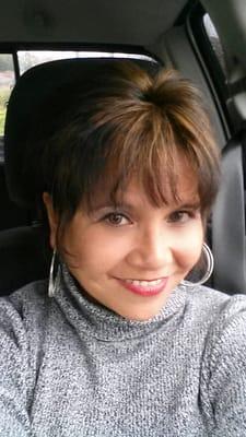 Clarissa R.