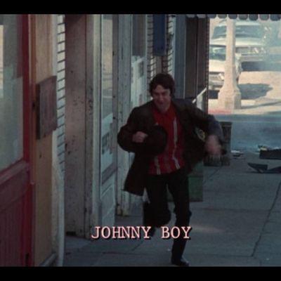 Johnny C.