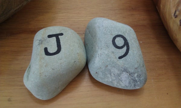 J-nine I.