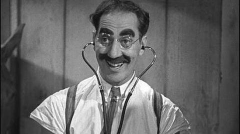 Groucho M.