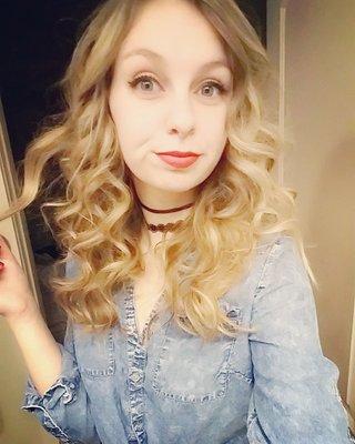 Courtney F.