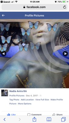 Nadia F.