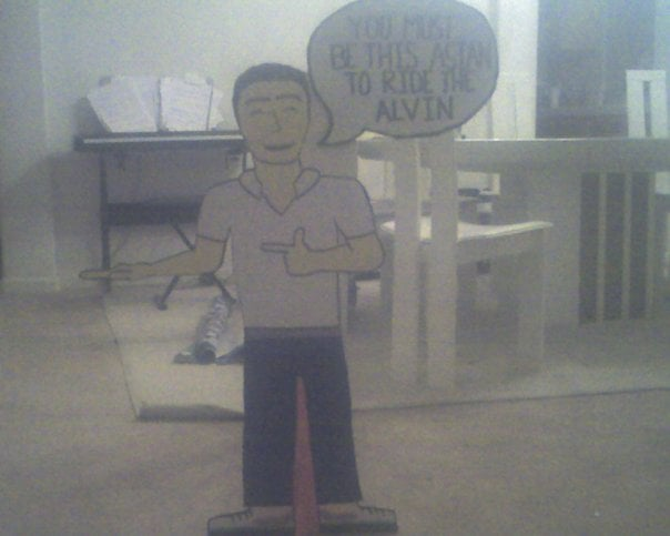 Alvin N.