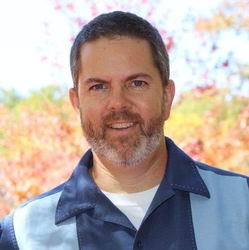 Chad G.