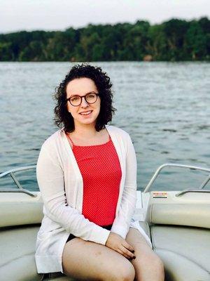 Stephanie V.