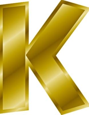K. B.
