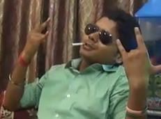 Arjun B.