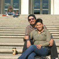 Eduardo Y Veronica A.