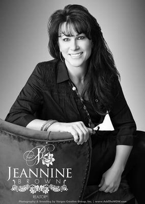 Jeannine B.