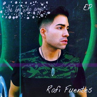Rafi F.