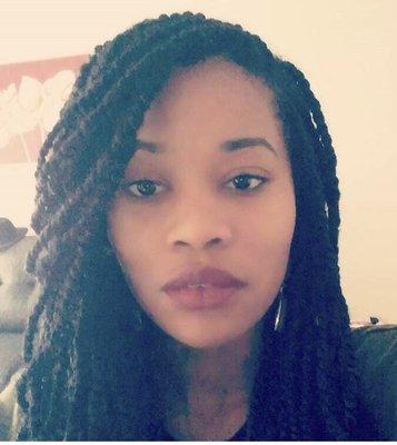 Myisha H.
