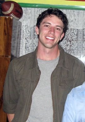 Garrett R.