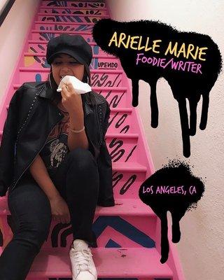 Arielle W.