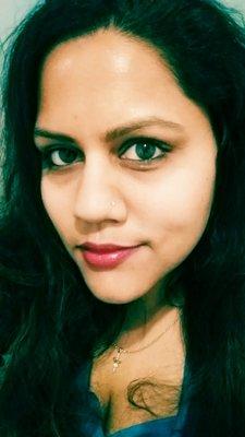 Aparna K.