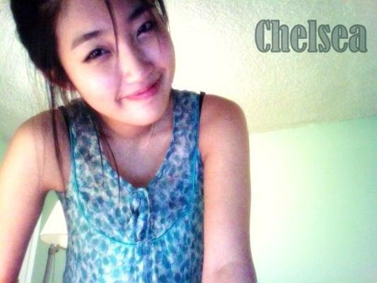 chelsea K.