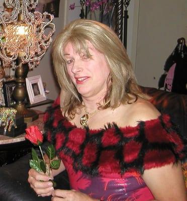 Joanne V.