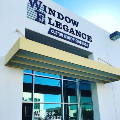 Window Elegance H.