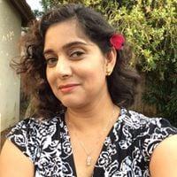 Anitha B.