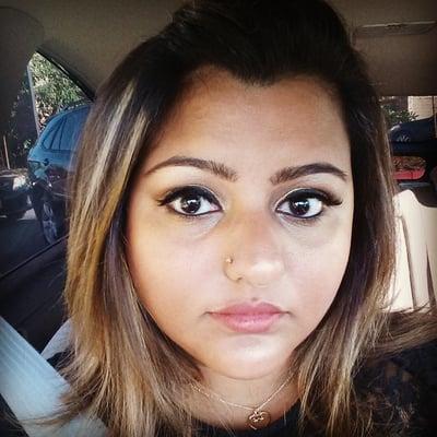 Sahar A.