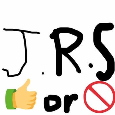 J, R, S.
