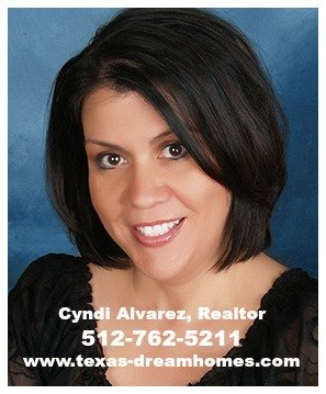 Cyndi Alvarez, Realtor A.