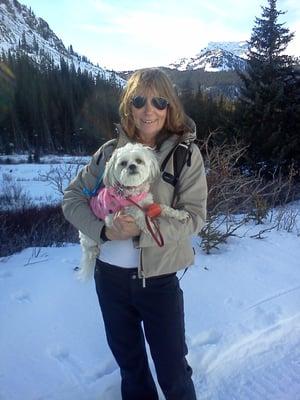 Summit Cowgirl Concierge Pets P.