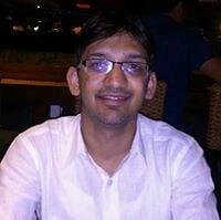 Anshuman J.
