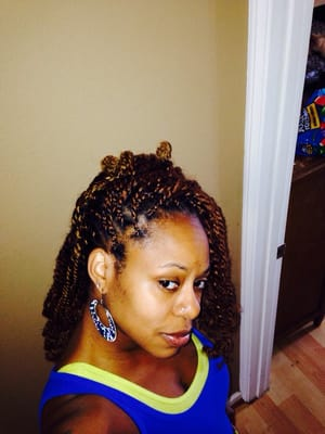 Sydnee W.