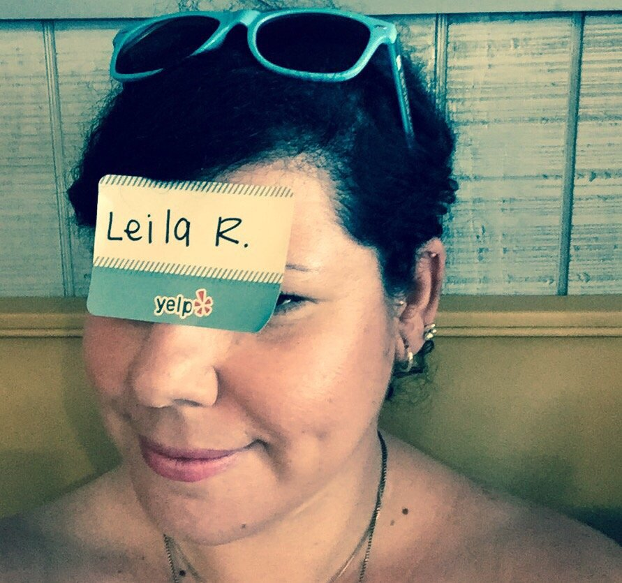 Leila R.'s Review