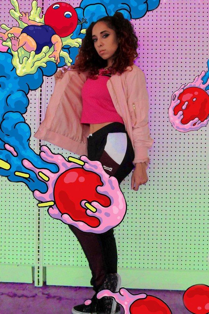 Cherry Y.