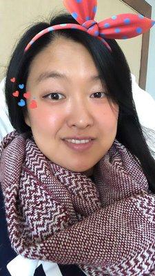 Yumei P.