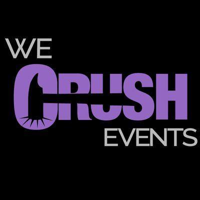 We Crush Events L.