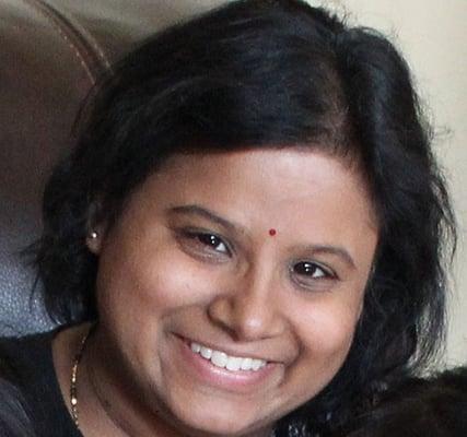 Shanthi C.