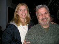 Rebecca And Frank G.