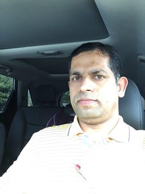 Raghuraman K.