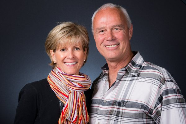 Mark And Jean W.