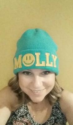 Molly F.