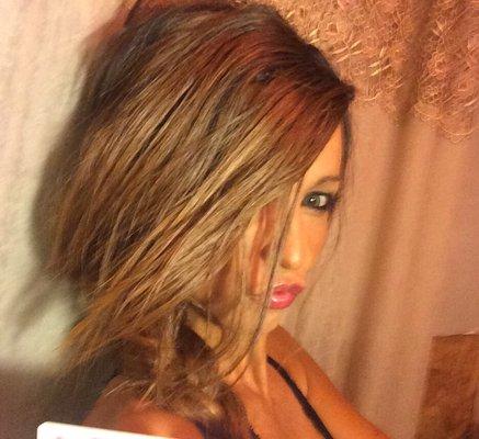 Amy M B.