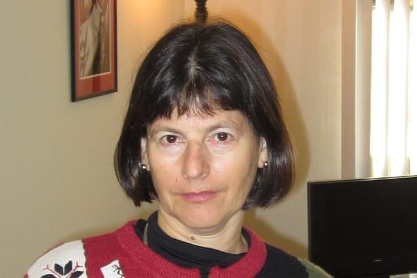 Nadia S.