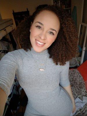 Alysha C.