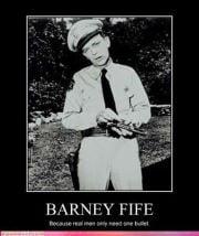 Barney C.